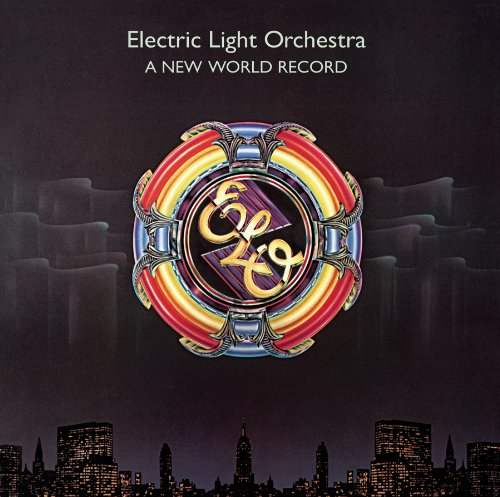 Electric Light Orchestra Telephone Line profile picture