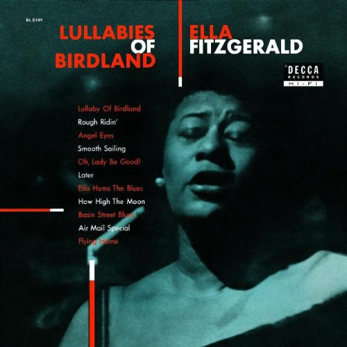 Ella Fitzgerald Flying Home pictures