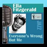 Download or print Oh Yes, Take Another Guess Sheet Music Notes by Ella Fitzgerald for Piano, Vocal & Guitar (Right-Hand Melody)
