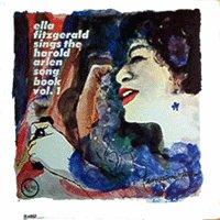 Ella Fitzgerald That Old Black Magic profile picture