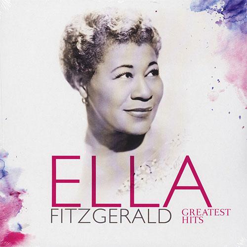Ella Fitzgerald Under A Blanket Of Blue profile picture