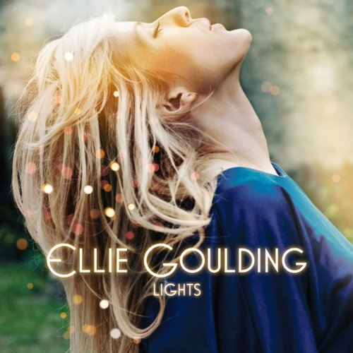 Ellie Goulding Lights profile picture
