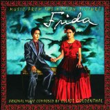 Download or print The Floating Bed (from Frida) Sheet Music Notes by Elliot Goldenthal for Piano