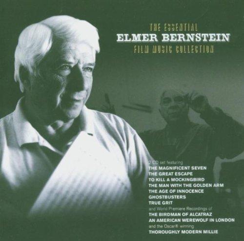 Elmer Bernstein Molly-O profile picture