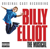 Download or print Angry Dance (from Billy Elliot: The Musical) Sheet Music Notes by Elton John for Piano