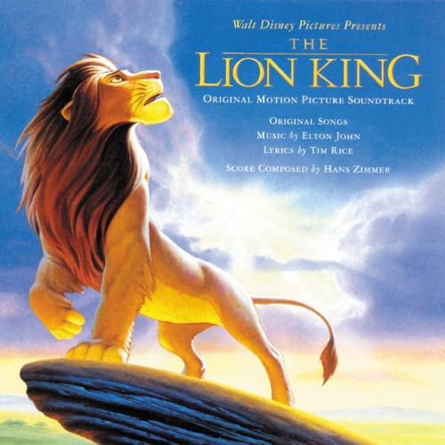 Elton John Can You Feel The Love Tonight (from The Lion King) profile picture