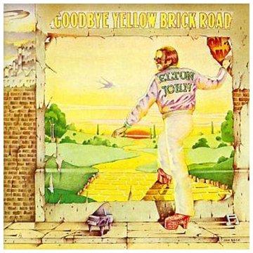 Elton John Goodbye Yellow Brick Road profile picture