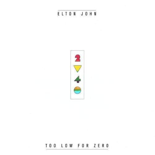 Elton John I'm Still Standing profile picture