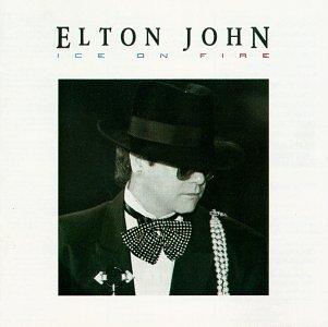 Elton John Nikita profile picture