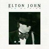 Download Elton John Nikita Sheet Music arranged for Keyboard - printable PDF music score including 2 page(s)