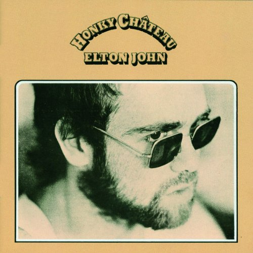 Elton John Rocket Man profile picture