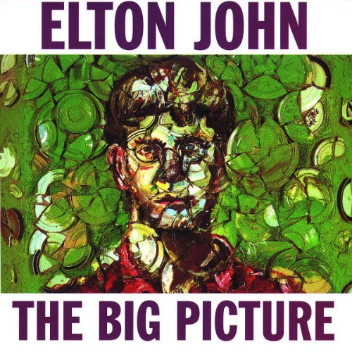 Elton John Something About The Way You Look Tonight profile picture