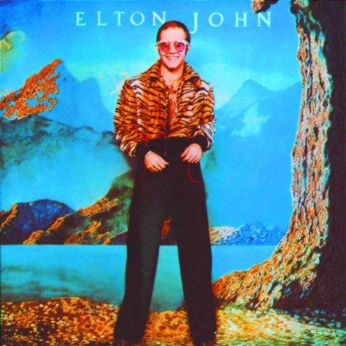 Elton John Step Into Christmas profile picture