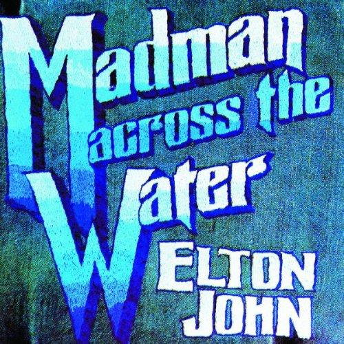 Elton John Tiny Dancer profile picture