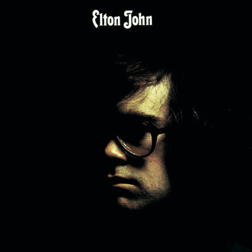 Elton John Your Song profile picture