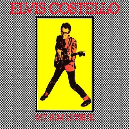 Elvis Costello Alison profile picture