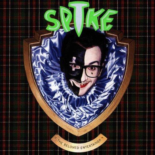 Elvis Costello God's Comic profile picture