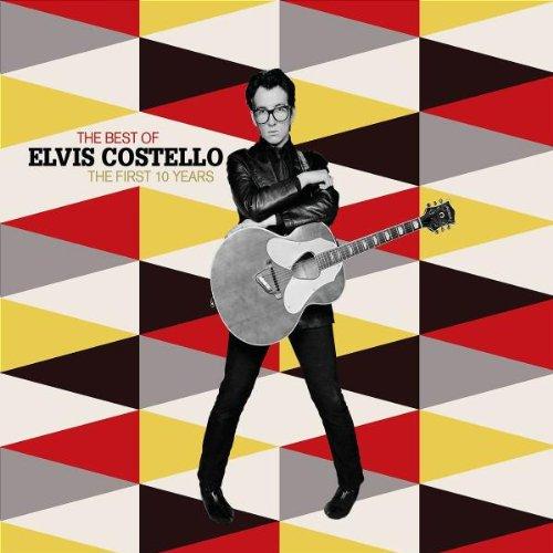 Elvis Costello Green Shirt profile picture