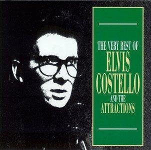 Elvis Costello Oliver's Army profile picture