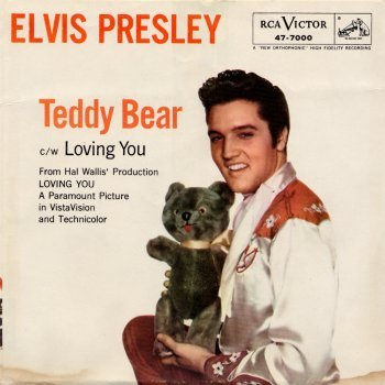 Elvis Presley (Let Me Be Your) Teddy Bear pictures