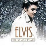 Download Elvis Presley Blue Christmas Sheet Music arranged for Guitar Ensemble - printable PDF music score including 1 page(s)