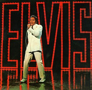 Elvis Presley Can't Help Falling In Love profile picture