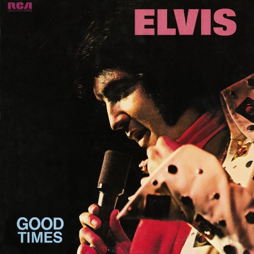 Elvis Presley Good Time Charlie's Got The Blues profile picture