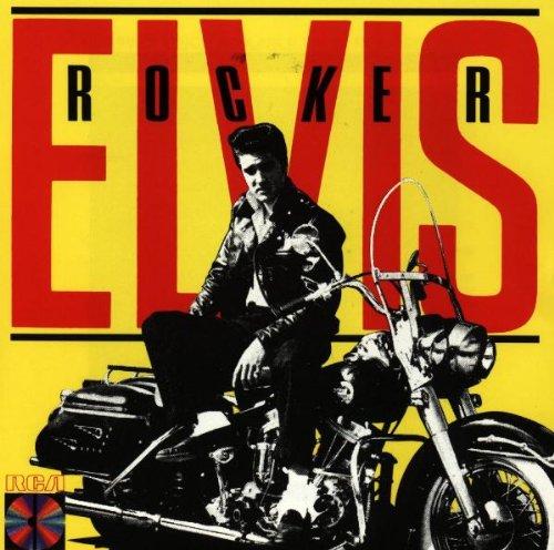Elvis Presley Hound Dog profile picture