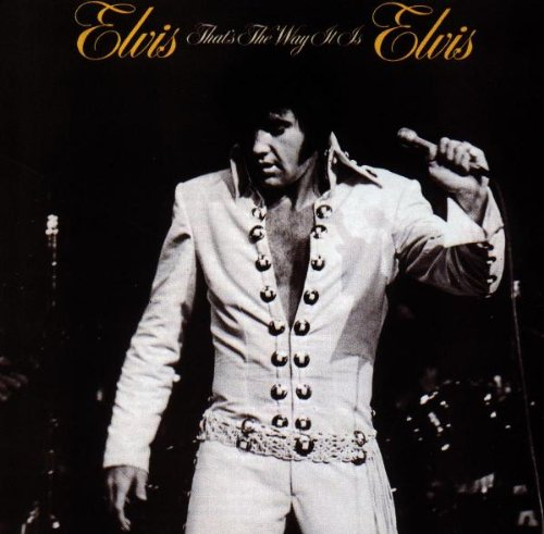 Elvis Presley I Just Can't Help Believin' profile picture