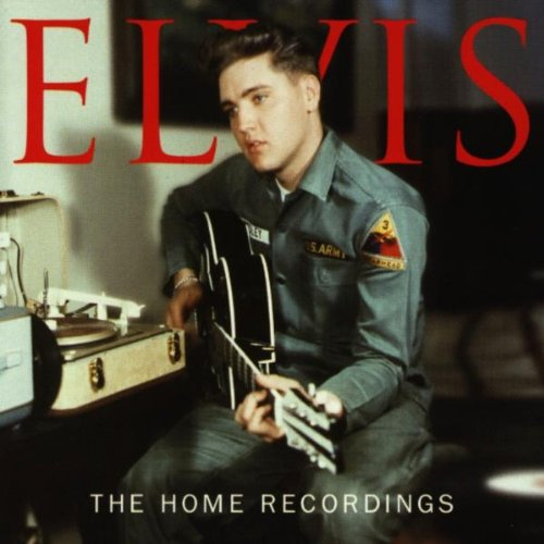 Elvis Presley I'm Beginning To Forget You (Like You Forgot Me) profile picture