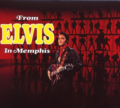 Elvis Presley In The Ghetto (The Vicious Circle) pictures