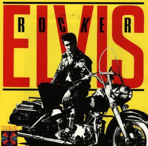 Elvis Presley Jailhouse Rock profile picture