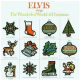 Download Elvis Presley Merry Christmas, Baby Sheet Music arranged for Lyrics & Chords - printable PDF music score including 2 page(s)