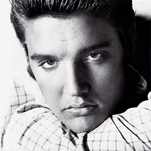 Elvis Presley Milky White Way pictures