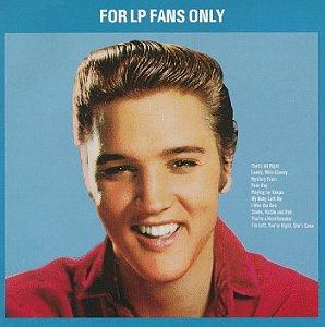 Elvis Presley Mystery Train profile picture