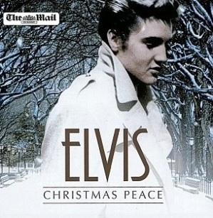 Download Elvis Presley Santa, Bring My Baby Back (To Me) Sheet Music arranged for Piano, Vocal & Guitar (Right-Hand Melody) - printable PDF music score including 3 page(s)