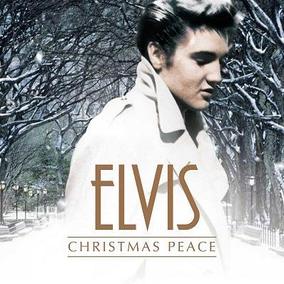 Elvis Presley Santa Claus Is Back In Town profile picture