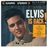 Download Elvis Presley Stuck On You Sheet Music arranged for CHDBDY - printable PDF music score including 2 page(s)