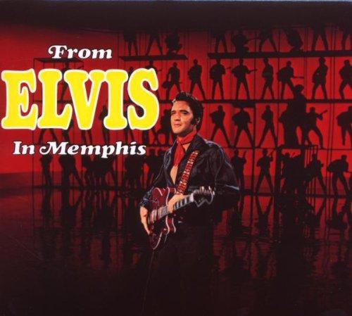 Elvis Presley Suspicious Minds profile picture