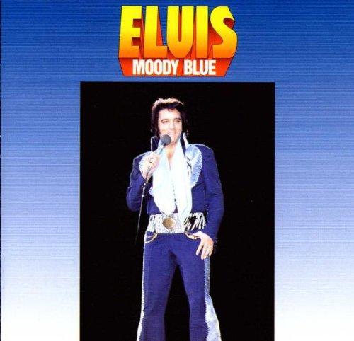 Elvis Presley Way Down profile picture