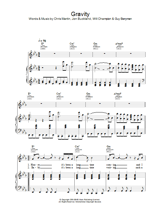 Embrace Gravity sheet music preview music notes and score for Guitar Tab including 5 page(s)