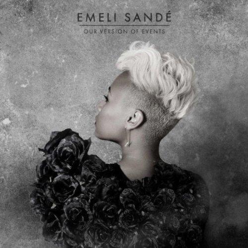 Emeli Sandé Next To Me pictures