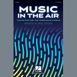 Download or print Music In The Air (Collection for the Tenor-Bass Chorus) Sheet Music Notes by Emily Crocker for TB Choir