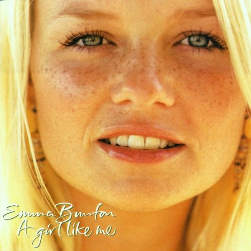 Emma Bunton What Took You So Long? pictures