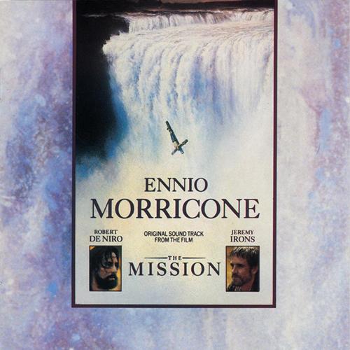 Ennio Morricone Gabriel's Oboe profile picture