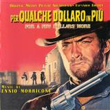 Download or print Watch Chimes (from 'A Few Dollars More') Sheet Music Notes by Ennio Morricone for Piano