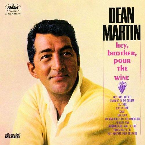 Dean Martin Sway (Quien Sera) profile picture