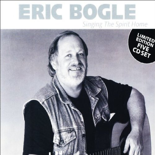 Eric Bogle Leaving The Land profile picture