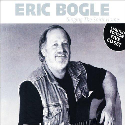 Eric Bogle Shelter profile picture