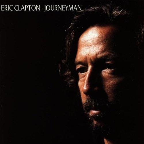 Eric Clapton Bad Love profile picture